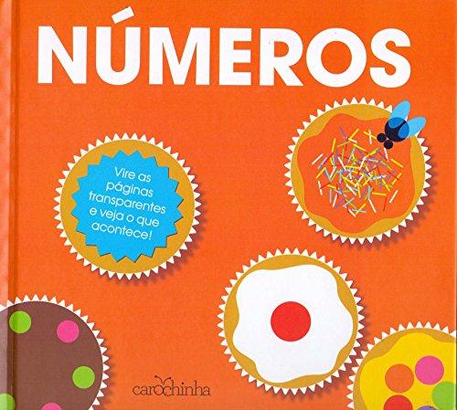 Números - Volume 5.