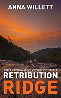 Retribution Ridge by Anna Willett ebook deal