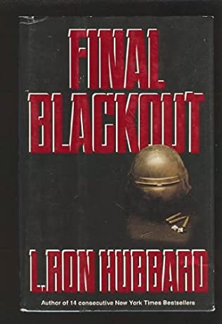 book cover of Final Blackout