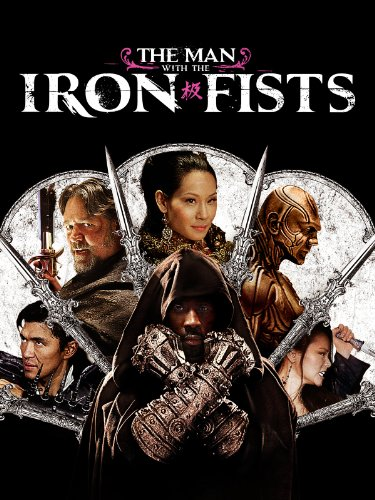 man iron fists - 2