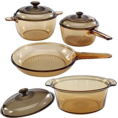 VISIONS Cookware Sets by Visions
