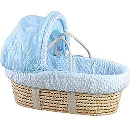 Corn Husk Baby Kids Crib Cradle Baby Basket Portable Bed Travel Bassinet Newborn Basket basketwork