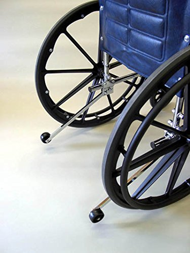 Safe-T Mate Wheelchair Rear Anti Tippers