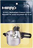 Mirro 92110 10-PSI Pressure Cooker and Canner Control for Model 92140 92140A 92160 92160A 92180 92180A 92112 92116 92122 92122A