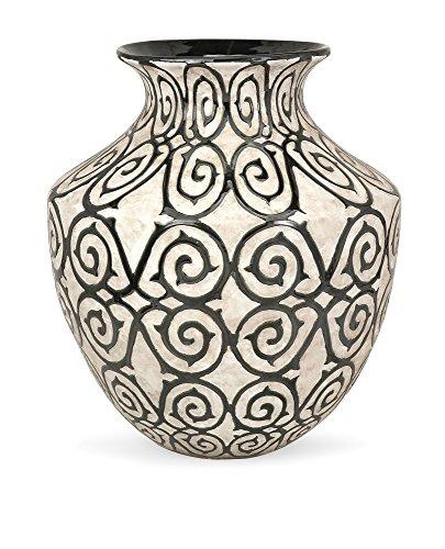 Contemporary Floor Vase - 7
