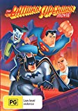 The Batman Superman Movie | Animated | NON-USA Format | PAL | Region 4 Import - Australia