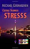 Cosma Slomka - STRESSS, Michael Gerhardsen, 1499376294