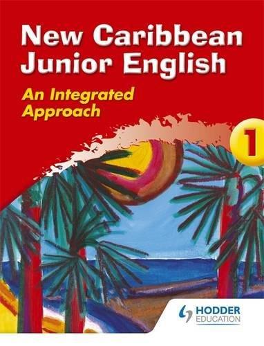 New Caribbean Junior English Book 1