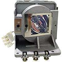 Litance Projector Lamp Replacement for InFocus SP-LAMP-087, IN120a, IN120STa, IN122a, IN124a, IN124STa, IN126a, IN126STa, IN2120a, IN2124a, IN2126a