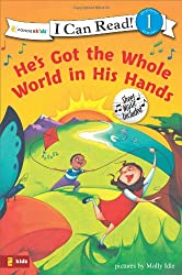 He's Got the Whole World in His Hands (I Can Read! / Song Series)