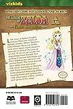 The Legend of Zelda, Vol. 6: Four Swords, Part 1