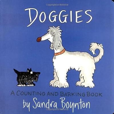 Doggies Boynton On Board by Little Simon