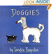 #5: Doggies (Boynton on Board)