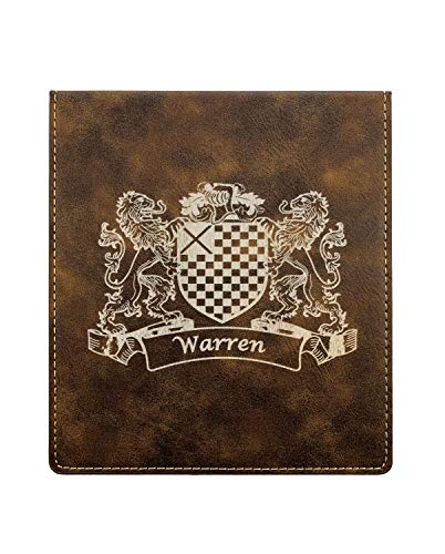 - Warren Irish Coat of Arms Wine Tool Set