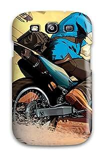 Paul Jason Evans's Shop Hot premium Phone Case For Galaxy S3/ Gta Tpu Case Cover
