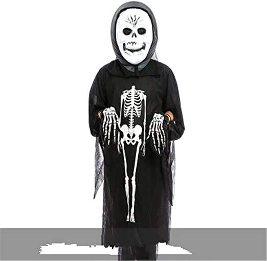 KAKAFASHION Halloween Maquillaje Fiesta Rendimiento Disfraces ...