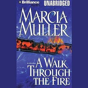 A Walk Through the Fire Audiobook