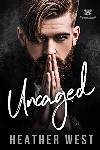 Free eBook - Uncaged