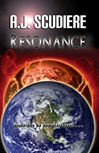 Resonance by AJ Scudiere ebook deal