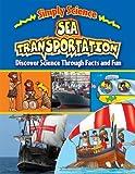 Sea Transportation, Gerry Bailey, 0836892305