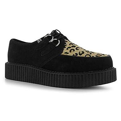 Tuk Chaussures Pour Leo Lacets Homme Semelle Fluage À Lo Chunky 7Y6gfby