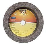 Straight Cup Wheel, 4 Diax1.5 Tx1/2AH, PK5