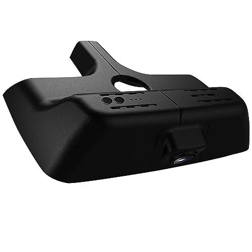 SUPA CN-53 Installation cachée WIFI Car DVR Video pour BUICK: Regal (haute configuration), enregistrement GPS de haute qualité pour IOS / Android, enregistrement vidéo Full-HD 1920 * 1080P à 30 fps