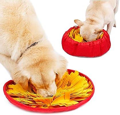 Spero - Arnés reflectante ajustable para perros - Puntos de masaje ...