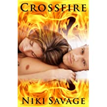 Crossfire (The Crossfire Trilogy Book 1)