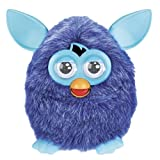 Furby (Navy blue)