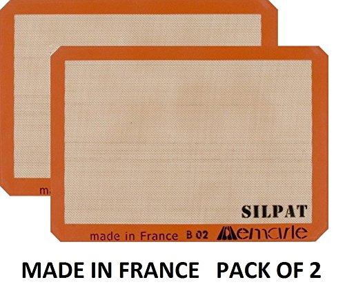 Silpat AE420295 07 Premium Non Stick Silicone product image