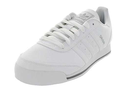 Adidas 2 Orion Herren LederturnschuheWhite White42 EuAmazon 2eWDH9IEY