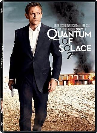 e223710768 Amazon.com: Quantum of Solace: Daniel Craig, Olga Kurylenko, Mathieu ...