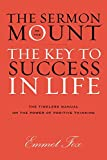 The Sermon on the Mount Gift Edition: The Key to Success in Life