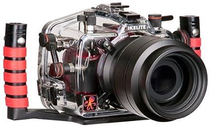Ikelite 6801.32 Carcasa submarina para cámara: Amazon.es: Electrónica