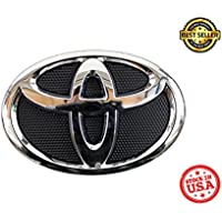 GG AUTOPARTS Toyota Corolla 2009-2013 Front Grille Emblem...