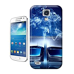 Unique Phone Case Cocktail glass#8 Hard Cover for samsung galaxy s4 cases-buythecase