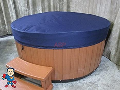 Amazon.com: SPA Hot Tub covercap® Tapa 69 – 73