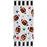 football loot bags - Football Party Goody Bags - Football Party Favors Bag - 20 Count
