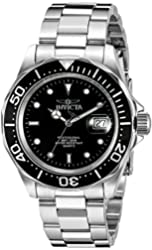 Invicta Men's 9307 Pro Diver Quartz 3 Hand