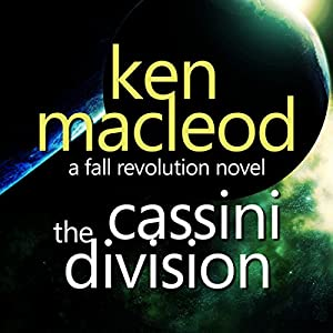 The Fall Revolution 3 Audiobook