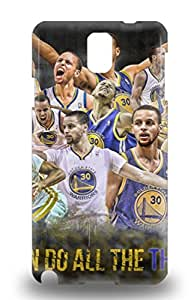 New Cute Funny NBA Golden State Warriors Stephen Curry #30 Case Cover Galaxy Note 3 Case Cover