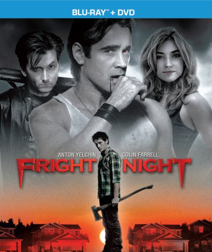 (Fright Night (Two-Disc Blu-ray/DVD)