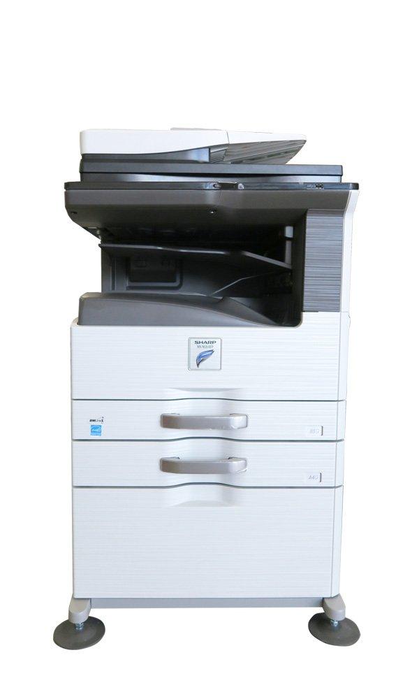 SHARP モノクロ複合機 2段システム MX-M264FP 段差(3段~) 階段上(~2階)有  B079NGCW3K