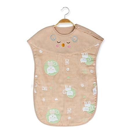 Newin Star Saco de dormir para niños manta de bebé de algodón ajustable manta de bebé