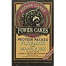 Kodiak Cakes Power Cakes: Flapjack and Waffle Mix Whole Grain Buttermilk 4.5 Lb
