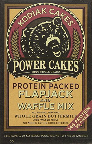 Image result for kodiak cakes