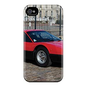 New Style AlexandraWiebe 1973 Ferrari 365 Gt4 Berlinetta Boxer Premium Covers Cases For Iphone 6