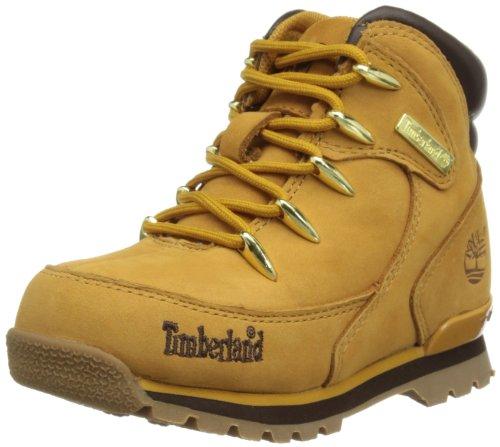 Timberland Euro Rock Jungen Stiefel Wheat
