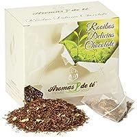 Aromas de Té - Infusión Rooibos Delicias